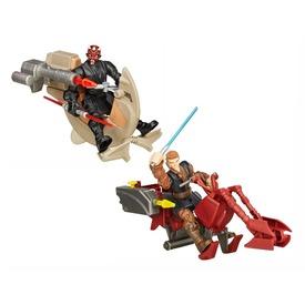 Star Wars: Hero Mashers figura - 15 cm, többféle Itt egy ajánlat található, a bővebben gombra kattintva, további információkat talál a termékről.