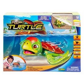 Robo Turtle robot teknős akváriummal Itt egy ajánlat található, a bővebben gombra kattintva, további információkat talál a termékről.