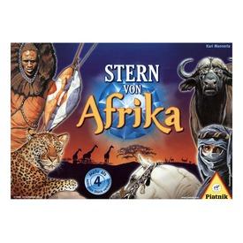 Afrika Csillaga társasjáték