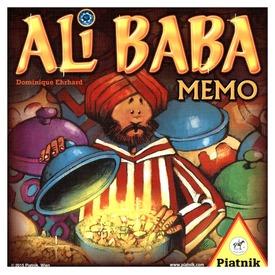 Ali Baba memória társasjáték  Itt egy ajánlat található, a bővebben gombra kattintva, további információkat talál a termékről.