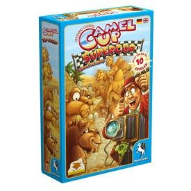 Camel Up társasjáték Supercup kiegészítő Itt egy ajánlat található, a bővebben gombra kattintva, további információkat talál a termékről.