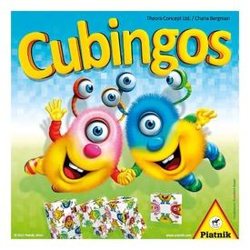 Cubingos társasjáték  Itt egy ajánlat található, a bővebben gombra kattintva, további információkat talál a termékről.