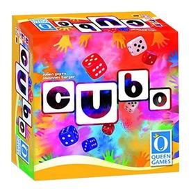 Cubo logikai társasjáték  Itt egy ajánlat található, a bővebben gombra kattintva, további információkat talál a termékről.