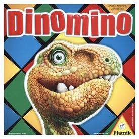 Dinomino társasjáték  Itt egy ajánlat található, a bővebben gombra kattintva, további információkat talál a termékről.