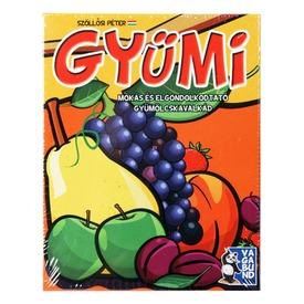 Gyümi kártyás társas  Itt egy ajánlat található, a bővebben gombra kattintva, további információkat talál a termékről.