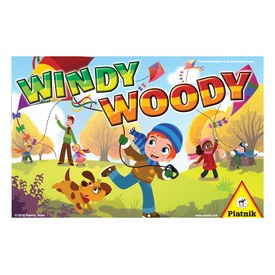 Windy Woody társasjáték  Itt egy ajánlat található, a bővebben gombra kattintva, további információkat talál a termékről.