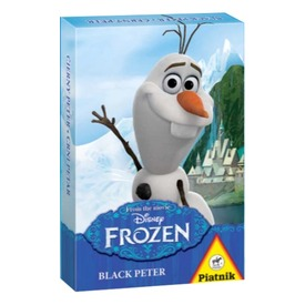 Jégvarázs Olaf Fekete Péter kártya  Itt egy ajánlat található, a bővebben gombra kattintva, további információkat talál a termékről.