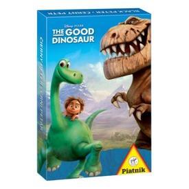 The Good Dinosaur Fekete Péter kártya  Itt egy ajánlat található, a bővebben gombra kattintva, további információkat talál a termékről.