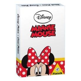 Minnie Mouse Fekete Péter kártya  Itt egy ajánlat található, a bővebben gombra kattintva, további információkat talál a termékről.