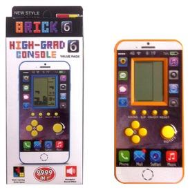 Tetris hordozható kvarcjáték
