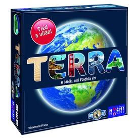 Terra kvíz társasjáték HUT Itt egy ajánlat található, a bővebben gombra kattintva, további információkat talál a termékről.