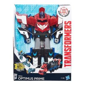 TRA. Rid Mega Optimus Prime B Itt egy ajánlat található, a bővebben gombra kattintva, további információkat talál a termékről.