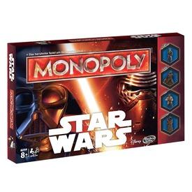 MONOPOLY STAR-WARS