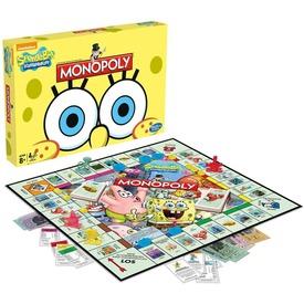 Monopoly SpongyBob társasjáték Itt egy ajánlat található, a bővebben gombra kattintva, további információkat talál a termékről.