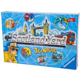 Scotland Yard Junior társasjáték Itt egy ajánlat található, a bővebben gombra kattintva, további információkat talál a termékről.