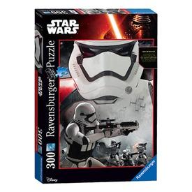 Star Wars: Episode VII Rohamosztagosok 300 darabos puzzle Itt egy ajánlat található, a bővebben gombra kattintva, további információkat talál a termékről.