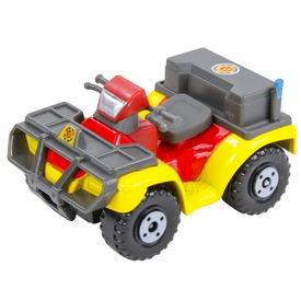 Sam a Tűzoltó Cashier járművek vegyesen  Itt egy ajánlat található, a bővebben gombra kattintva, további információkat talál a termékről.