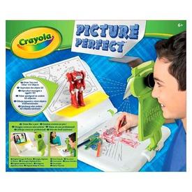 Crayola Kreatív rajziskola Itt egy ajánlat található, a bővebben gombra kattintva, további információkat talál a termékről.
