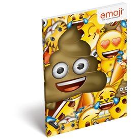 Emoji notesz - A7 Itt egy ajánlat található, a bővebben gombra kattintva, további információkat talál a termékről.