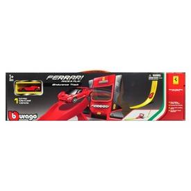 Burago Ferrari R&P Sin  Itt egy ajánlat található, a bővebben gombra kattintva, további információkat talál a termékről.