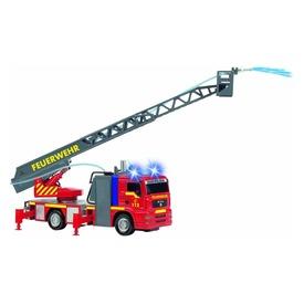 Városi elemes tűzoltóautó - 31 cm Itt egy ajánlat található, a bővebben gombra kattintva, további információkat talál a termékről.