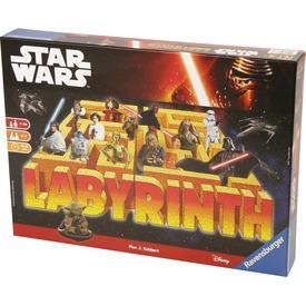 Star Wars: Labirintus társasjáték Itt egy ajánlat található, a bővebben gombra kattintva, további információkat talál a termékről.