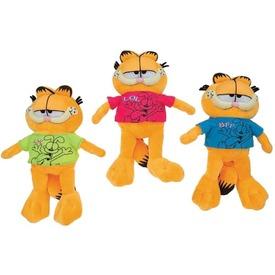 Garfield pólóban 35cm / PM  Itt egy ajánlat található, a bővebben gombra kattintva, további információkat talál a termékről.