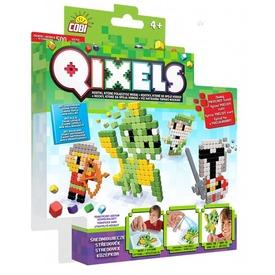 Qixels utántöltő készlet Itt egy ajánlat található, a bővebben gombra kattintva, további információkat talál a termékről.