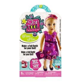 SEW COOL varrómester baba ruha készlet SPIN Itt egy ajánlat található, a bővebben gombra kattintva, további információkat talál a termékről.