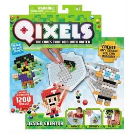 QIXELS tervező állomás MO Itt egy ajánlat található, a bővebben gombra kattintva, további információkat talál a termékről.