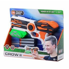 Tack Pro szivacslövő pisztoly - 23 cm