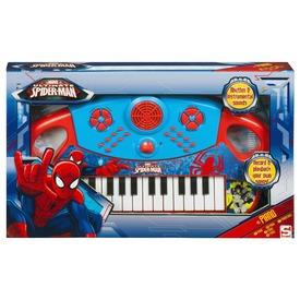 Pókember: szintetizátor Itt egy ajánlat található, a bővebben gombra kattintva, további információkat talál a termékről.