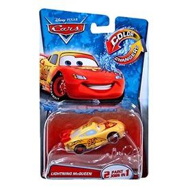 Verdák: Színváltós kisautó - Villám McQueen Itt egy ajánlat található, a bővebben gombra kattintva, további információkat talál a termékről.