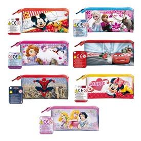 Tolltartó 25x15x25cm 6féle Disney  Itt egy ajánlat található, a bővebben gombra kattintva, további információkat talál a termékről.