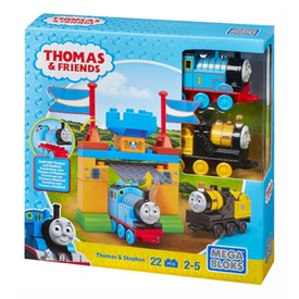 Mega Bloks Thomas kastély készlet Itt egy ajánlat található, a bővebben gombra kattintva, további információkat talál a termékről.