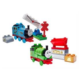 Mega Bloks Thomas kisvonat készlet - Percy Itt egy ajánlat található, a bővebben gombra kattintva, további információkat talál a termékről.