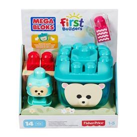 Mega Bloks jegesmedve tároló készlet Itt egy ajánlat található, a bővebben gombra kattintva, további információkat talál a termékről.