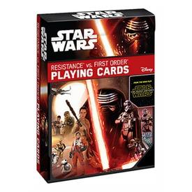 Star Wars VII. Ébredő Erő kártya Itt egy ajánlat található, a bővebben gombra kattintva, további információkat talál a termékről.