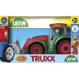 Műanyag traktor - 37 cm Itt egy ajánlat található, a bővebben gombra kattintva, további információkat talál a termékről.