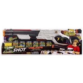 X-Shot Zombie Vigilante puska készlet Itt egy ajánlat található, a bővebben gombra kattintva, további információkat talál a termékről.