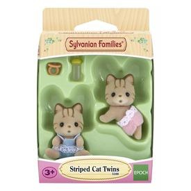 Sylvanian Families Csíkos cica ikrek 5188 Itt egy ajánlat található, a bővebben gombra kattintva, további információkat talál a termékről.