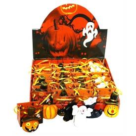 Kerámia hallowen figura