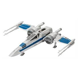 Star Wars: X-Wing Fighter összerakható modell