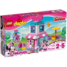 LEGO® DUPLO Disney Minnie egér boltja 10844 Itt egy ajánlat található, a bővebben gombra kattintva, további információkat talál a termékről.