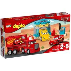 LEGO® DUPLO Verdák Tőti kávézója 10846 Itt egy ajánlat található, a bővebben gombra kattintva, további információkat talál a termékről.