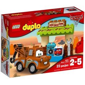 LEGO® DUPLO Verdák Matuka otthona 10856 Itt egy ajánlat található, a bővebben gombra kattintva, további információkat talál a termékről.