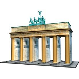 Brandenburgi kapu 324 darabos 3D puzzle Itt egy ajánlat található, a bővebben gombra kattintva, további információkat talál a termékről.