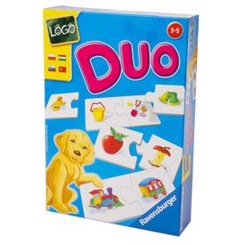 Logo Duo párkereső társasjáték Itt egy ajánlat található, a bővebben gombra kattintva, további információkat talál a termékről.