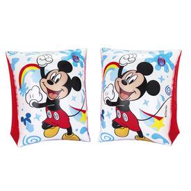 Mickey-Minnie egér felfújható karúszó - 23 x 15 cm Itt egy ajánlat található, a bővebben gombra kattintva, további információkat talál a termékről.