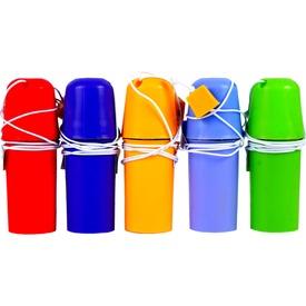 Neon strandpénztárca - többféle